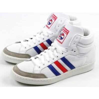 revendeur 99920 6b3f2 basket adidas americana vintage